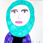 Rukshana Farbin - Teaching Assitant