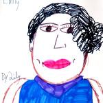 Emily Mangiza - Admin Officer